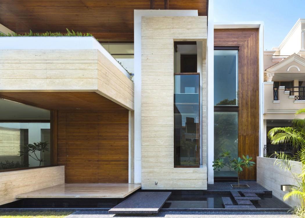 Gambar Rumah Minimalis Modern Gambar Rumah Minimalis Modern ... & Ide Desain Arsitektur Rumah Minimalis Modern