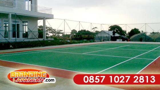 Tukang Cat Lapangan Tenis Murah