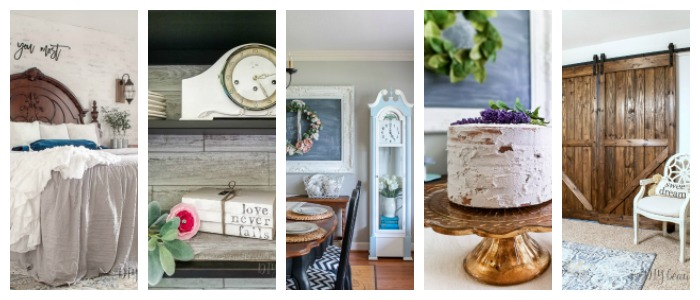 favorite home decor projects