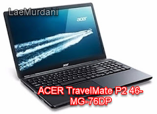 ACER TravelMate P2 46-MG-76DP