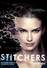 Stitchers Temporada 2×05