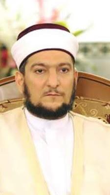 مع استمرار الجدل حول عدد من القضايا الفقهية  د/ عبدالوهاب أحمد السامرائي استاذ بجامعة الإمام الأعظم بالعراق في حوار خاص