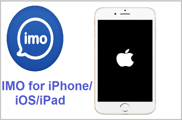 IMO for iPhone/ iOS / iPad (5,6,7 and all devices) Free