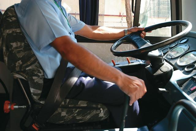 Resultado de imagem para motoristas com medo de trabalhar em samambaia