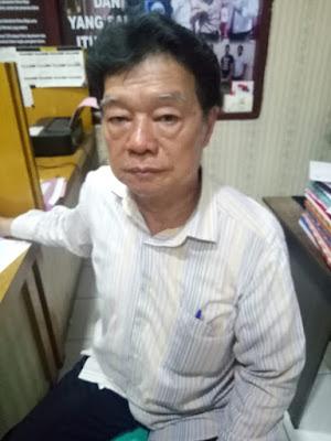 Bos Pabrik Korek Api Ditangkap di Hotel Bintang 5, Nggak ...