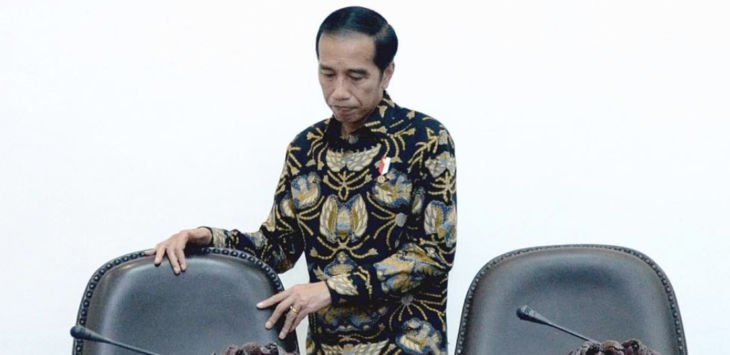 Pernyataan Jokowi 'Saya Adalah Panglima Tertinggi', Pembelaan Hingga Skenario Cantik