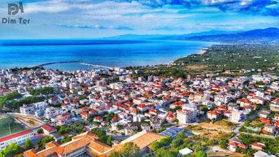 Σε 3 άξονες οι προτεραιότητες του δήμου Καλαμάτας μέσω του ΣΒΑΚ