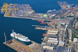 Trieste, obbiettivo di porto franco internazionale