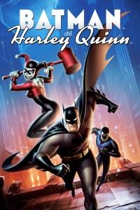 Download Film Batman and Harley Quinn (2017) BRRip Subtitle Indonesia