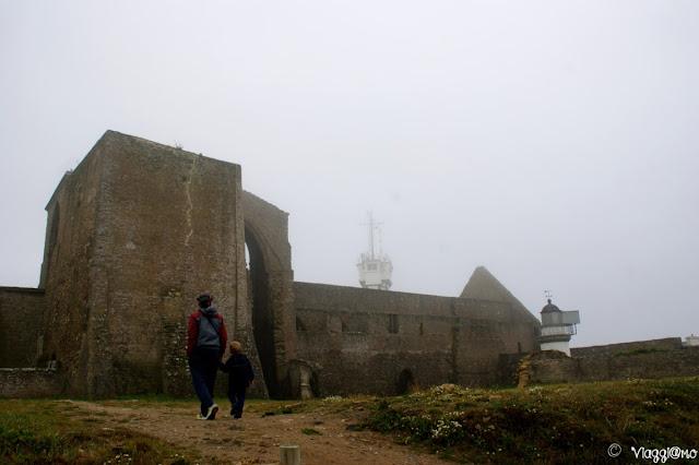 Abbazia di Saint Mathieu