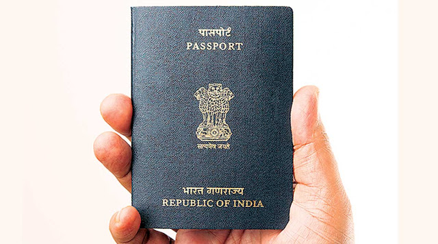 How to apply for a Tatkaal passport