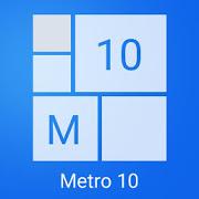 Metro 10 Style Launcher [Pro]