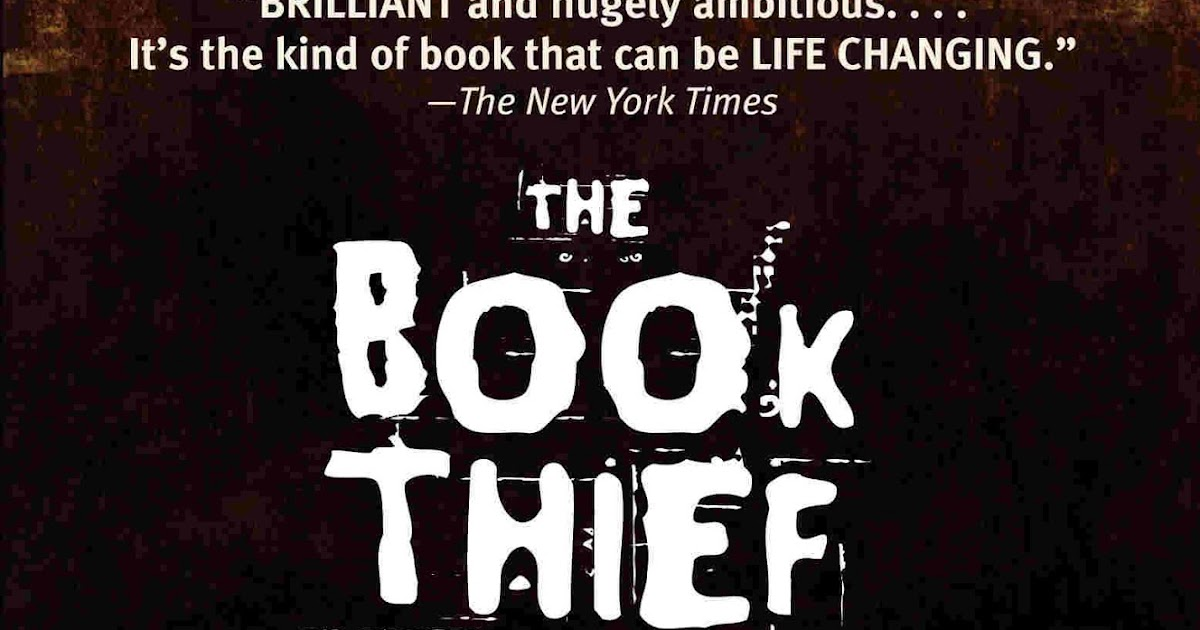 The Book Thief Mobi