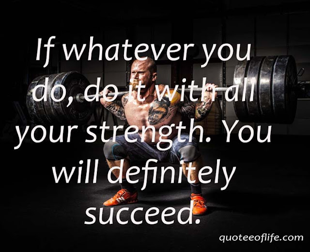 Motivational Quotes with photo