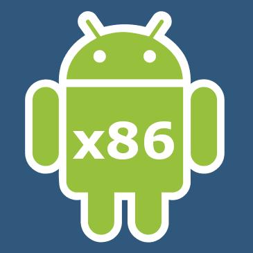 محاكي Android-x86