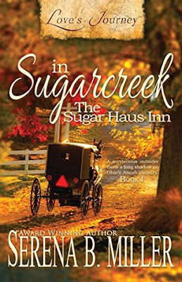 Heidi Reads... Love's Journey in Sugarcreek: The Sugar Haus Inn by Serena B. Miller