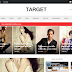How To Setup Target Blogger Template