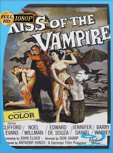 El Beso del Vampiro (1963) HD [1080P]latino[GoogleDrive] DizonHD