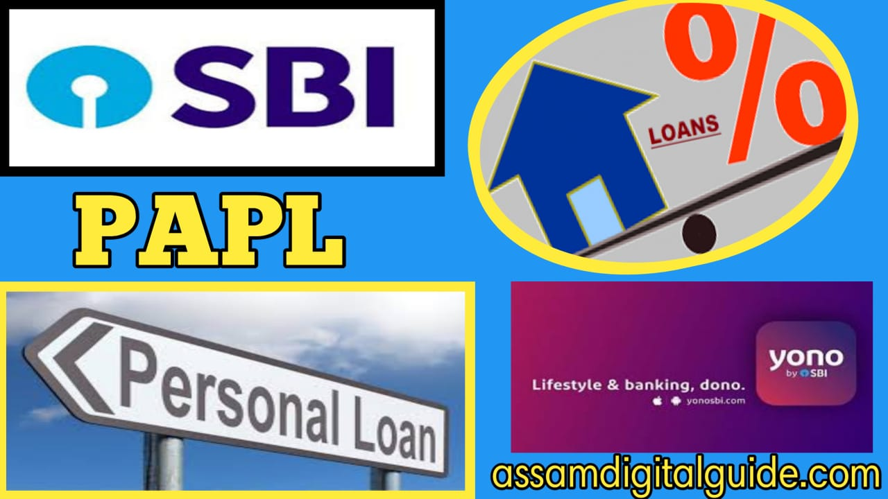 Elligibility of SBI PAPL Loan: How to apply for Pre-Approved Personal Loan SBI