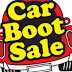 Fundraising Idea :Car Boot / Garage Sale