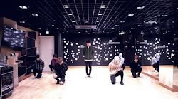 practice jyp dance kpop rooms entertainment agencies