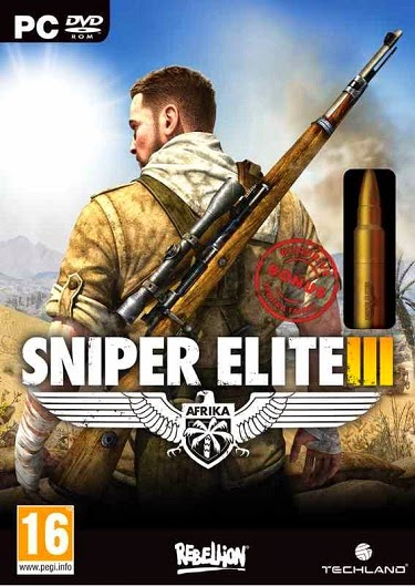 Sniper Elite v3 Full