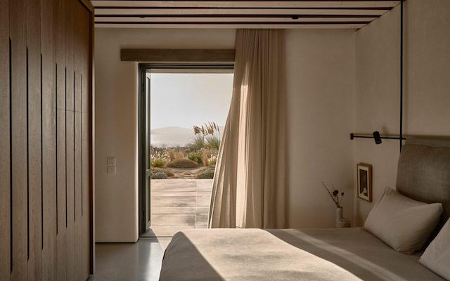 T D C Villa Mandra By K Studio