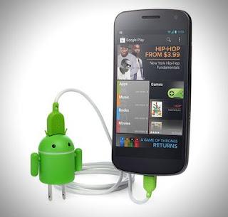Merawat Handphone Android