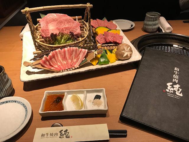 【食】高質日牛烤肉*和牛燒肉.純