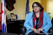 Emma Polanco llama Gobierno a diálogo franco y sincero con la UASD