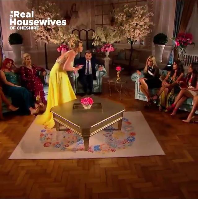 Watch 'The Real Housewives Of Cheshire' Season 7 Reunion Trailer HERE!