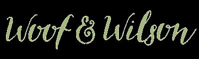 www.woofandwilson.co.uk