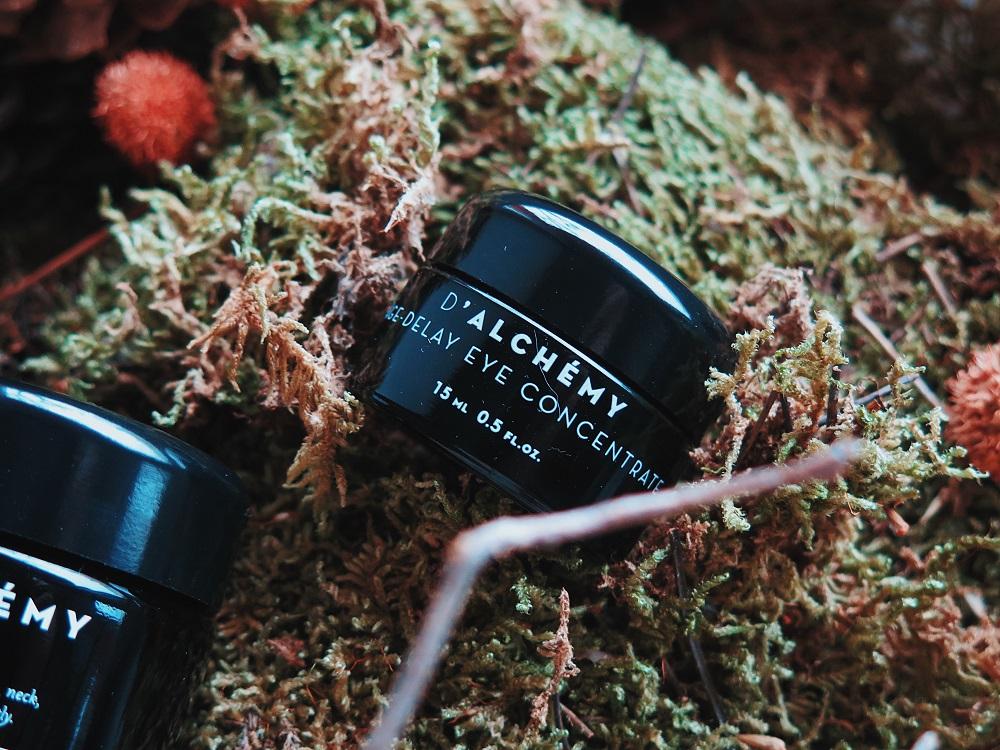 d'Alchemy | Naturalna marka po którą warto sięgnąć