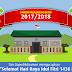 Pra-rilis Aplikasi Dapodikdasmen untuk Tahun Ajaran 2017/2018 Semester 1