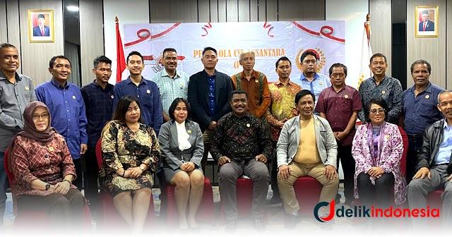 Pengelolaan Dana CSR Secara Efektif dan Mandiri: Ketua Umum PCN, Perlu Sinergi yang Baik dan Terorganisir