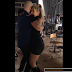 Arriba la bachata!. Shakira aprendiendo los pasos de la bachata, en el set filmando junto a Prince Royce. Ver video.