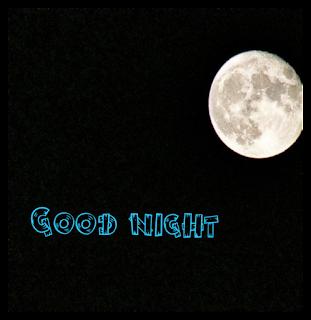 good night image Hindi