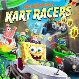 Nickelodeon Kart Racers v1.0.0 [NSP]