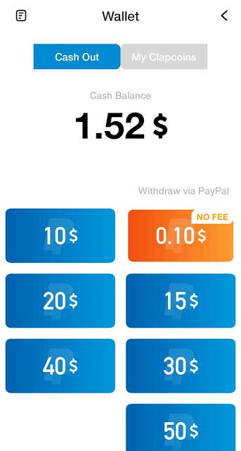 افضل تطبيق لربح المال من الانترنت مجانا