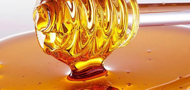 فوائد عسل النحل للوجه والبشره