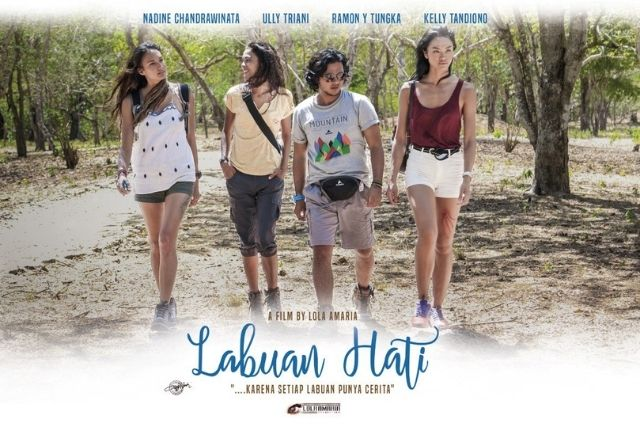 FILM - Labuan Hati 2017 Full HD