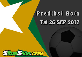 Prediksi Skor Middlesbrough vs Norwich City Tanggal 26 September 2017