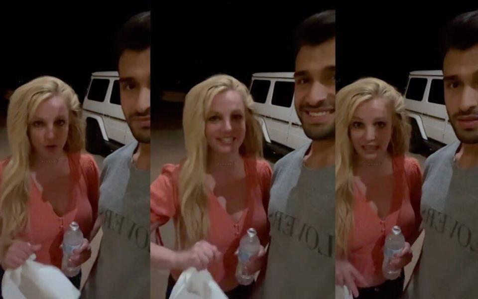 """Britney Spears ha fatto il vaccino anti covid: """"non ho sentito niente, sto bene"""""""