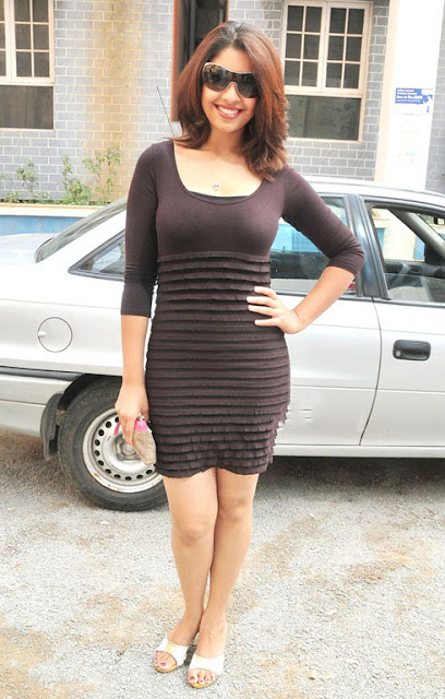 Actress Richa Gangopadhay Latest Hot Stills Actress Trend
