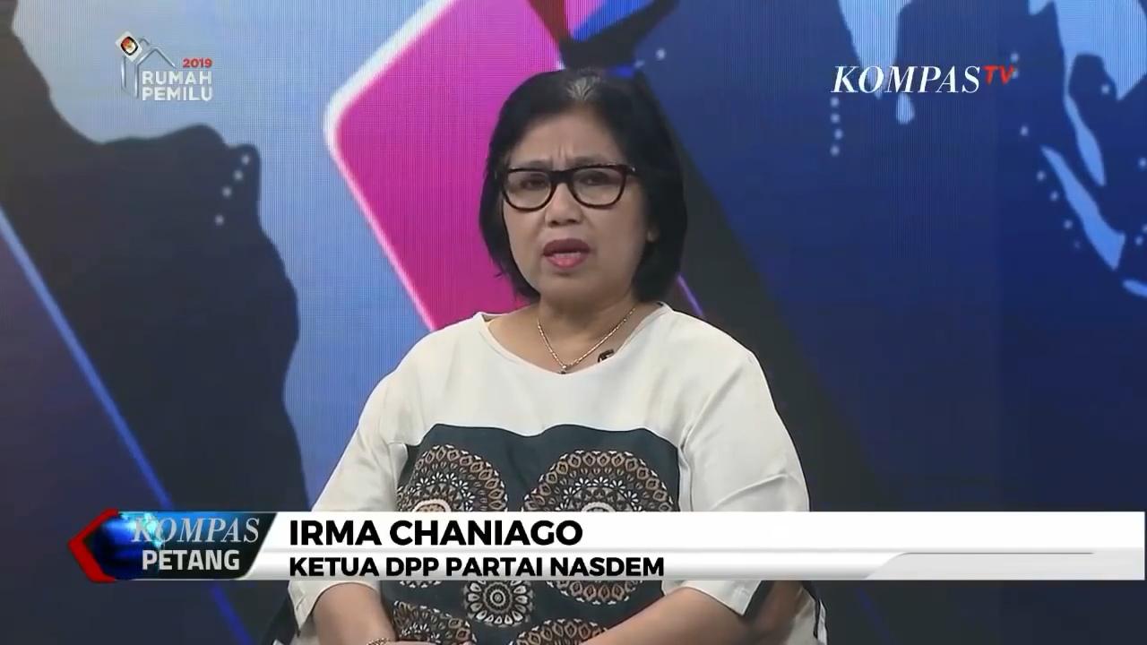 Gagal Swasembada Pangan, Begini Kritik Tajam Tim Jokowi ke Presiden Soeharto