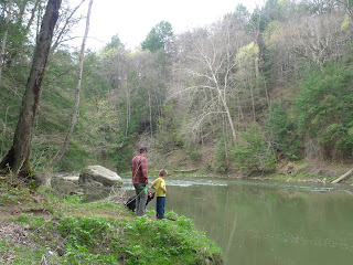 McConnells-Mill-State-Park-family-hiking-fishing
