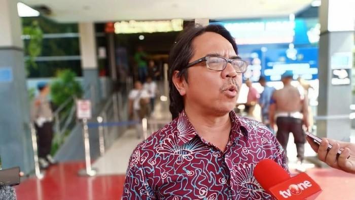 Ade Armando: Prof Oca Punya Posisi Penting Bersihkan UI dari Kaum Tarbiyah