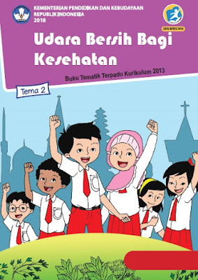 Download RPP Kelas 5 : Udara Bersih Bagi Kesehatan