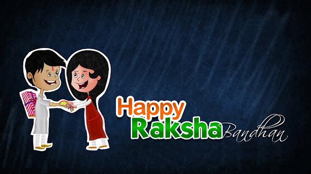 happy raksha bandhan nice images