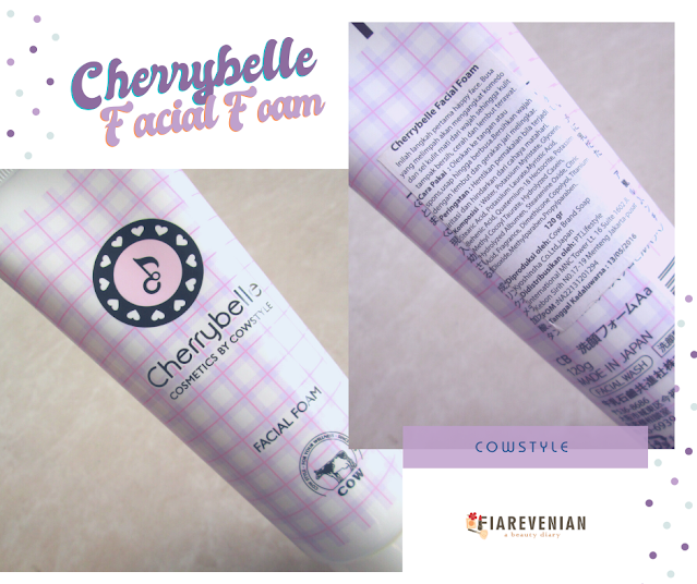cherrybelle_facial_foam_fiarevenian